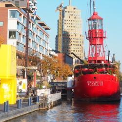 Kleurvol Rotterdam
