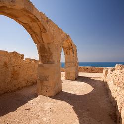 Kourion Cyprus...