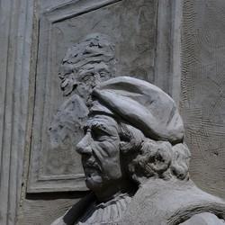Zandsculpturen (1)