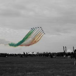 Luchtmachtdagen '16