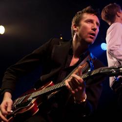 Jon Amor Bluesgroup