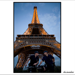 Eiffel protection