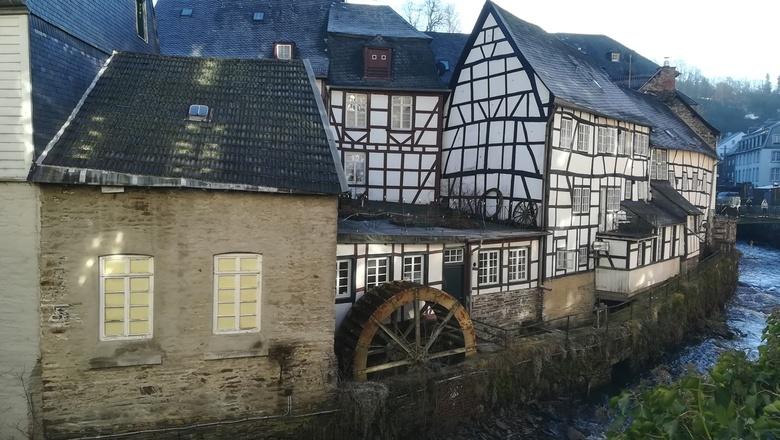 Monschau  - Monschau