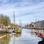 Dordrecht Wolwevershaven HDR