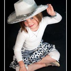 Cowgirl Amber