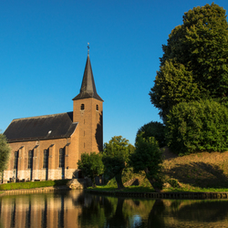 Kerk Wijnandsrade