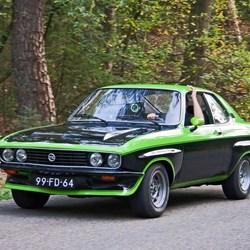Geen Opel   ☺!