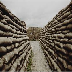 Trenches of Death(3) (Ieper)