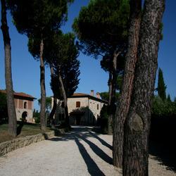Toscane, Tenuta Mormoraia