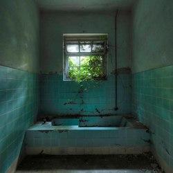 Badhuis Ex DDR, Duitsland