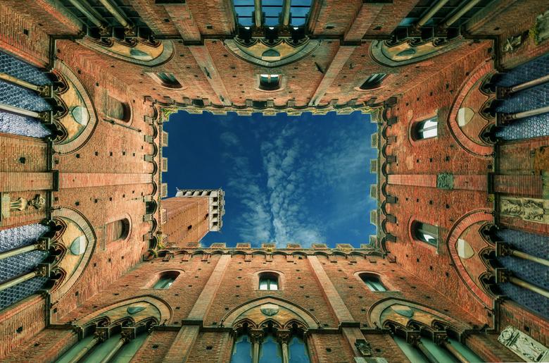 Torre de Mangia