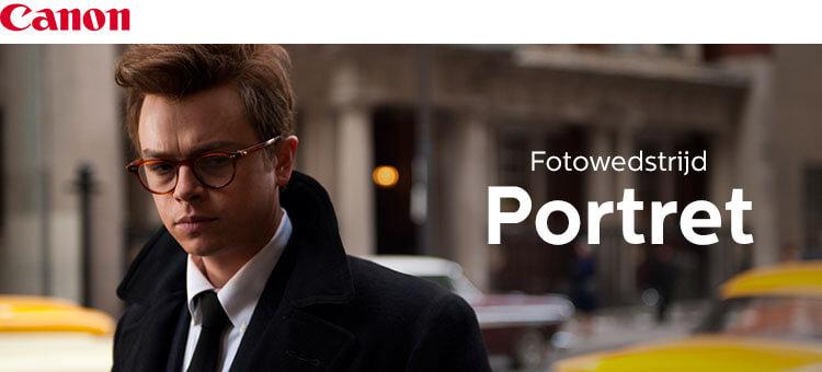 fotowedstrijd: Portret
