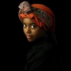 Het meisje van Vermeer