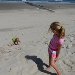 Vlieland strand