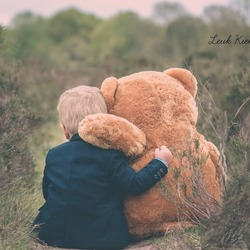 I love you beary much.....