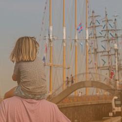 Tall Ships- Harlingen