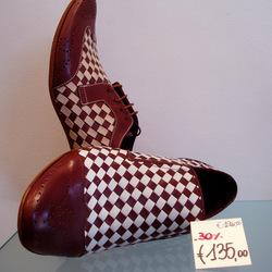 Snelle Italiaanse Schoenen