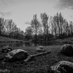 Steenbergerpark, Hoogeveen