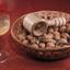 glas en noten