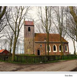 Fries kerkje