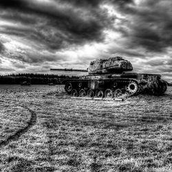 M-47 Patton  11
