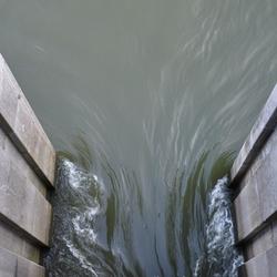 waterinlaat