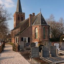 Kerkje van Kortenhoef.