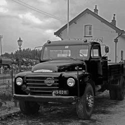volvo vs-0211 1967