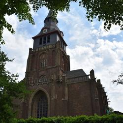 kerk aus kranenburg