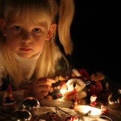 Kerstspulletjes