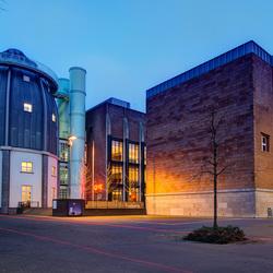 Maastricht - Bonnefantenmuseum
