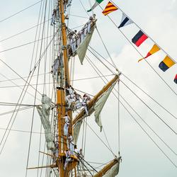 Sail - Klimmen
