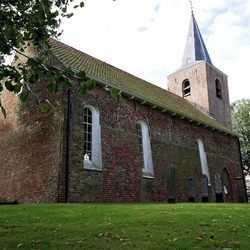 Kerkje Eenum
