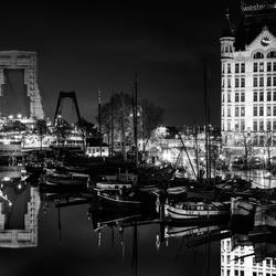 Avond walk Rotterdam-