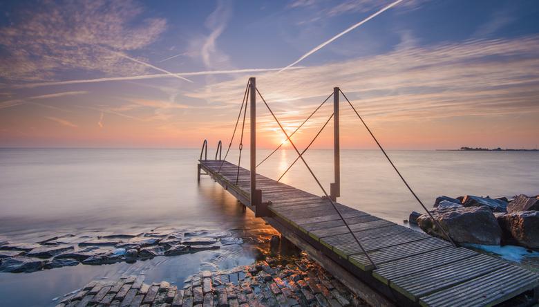 IJsselmeerdijk Edam-10 -