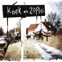 Koek en Zopie ...was just a dream.