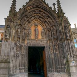 Kerk Maastricht