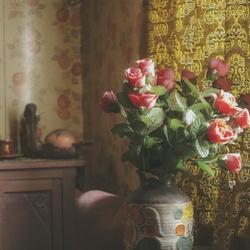 Ferme des fleurs