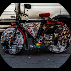 the rainbowbike