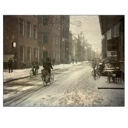 Groningen Snow in the City