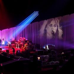 Ilse de Lange, concert Gelredome