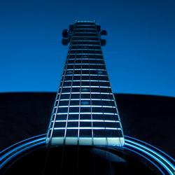 Spelen met gitaar