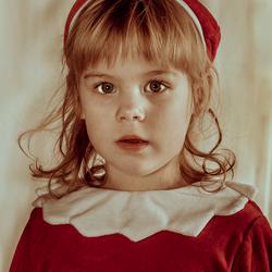 Clara - kleindochter