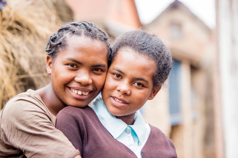 Twee hartsvriendinnen - Warmte als in twee hartsvriendinnen