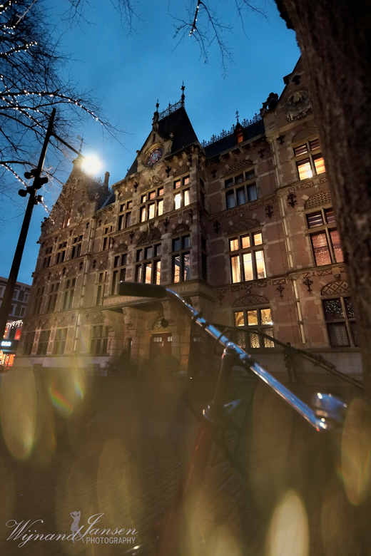 Department of Justice The Hague -