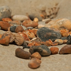 Audresselles steentjes