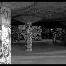 London - Grafiti