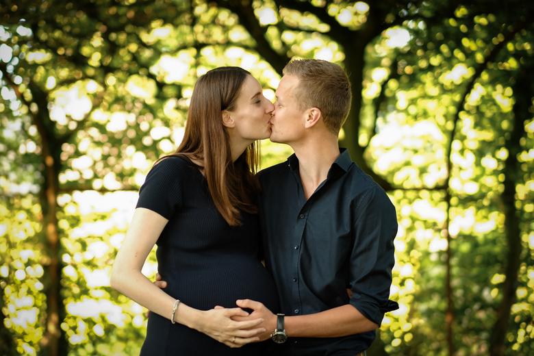 Zwangerschapsshoot 1
