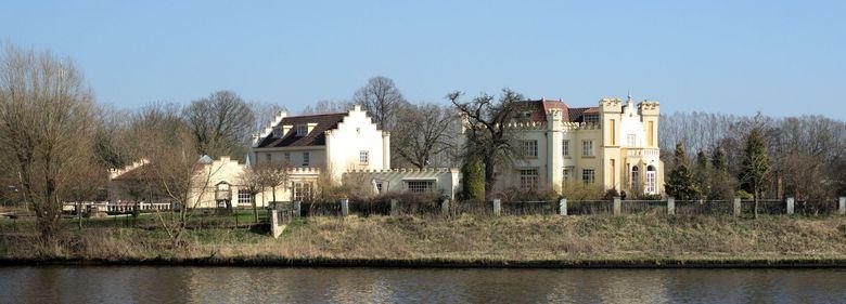 Kasteel Meerwijk