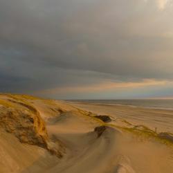 Sahara in de Noordkop